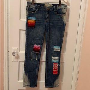 Artisan Deluxe Woman Jean, Size 31